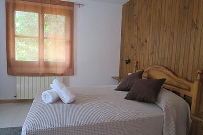 Habitaciones rural hostel